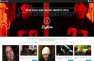 New Zealand Music Month 2015
